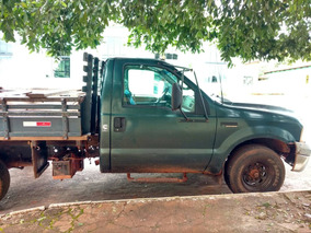 Ford F350 2004