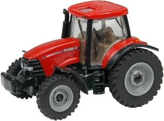Miniatura Trator Case Ih Maxxum 140 - 1/64