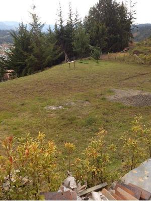 Vendo Lote En El Retiro Antioquia- Parcelacion Soto Del Este