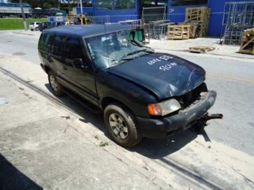 Sucata Chevrolet Blazer Dlx 2.4 Gasolina Peças Sucata