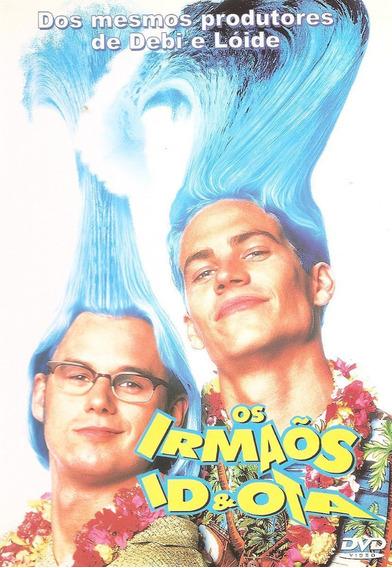 Filme - Os Irmão Id E Ota - Dublado