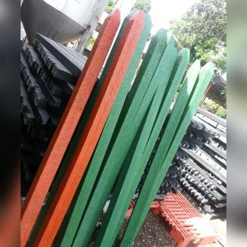 Madera Plastica Estantillos Postes Estibas Tablas Y Perfiles