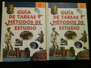 Guias De Tareas Y Metodos De Estudio Enciclopedia