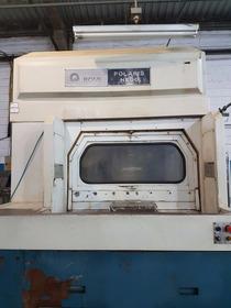 Centro De Usinagem Romi Modelo - Polaris H400