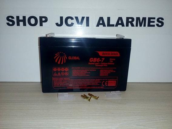 Bateria 3-fm-7 P/ Moto Elétrica Biemme Homeplay Bandeirantes