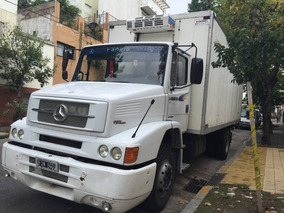 Mercedes Benz 1218el
