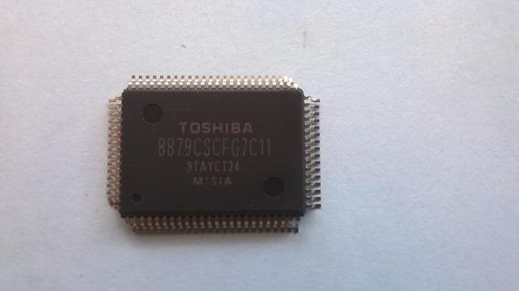 Microprocessador Semp Toshiba 8879cscfg7c11 Original Gravado