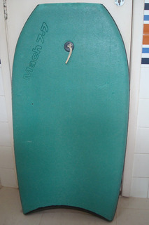 Body Board Match 7.7