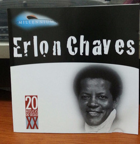 Erlon Chaves - (cd)
