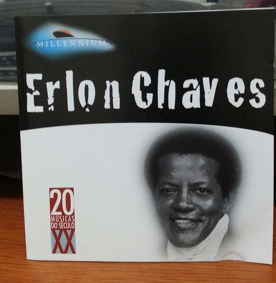 Erlon Chaves - (cd)