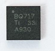 Bq24717rgrr - Bq24717r - Bq24717 - Bq717 - 24717 - Bq 717