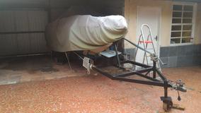 Lancha Real Profish 190 19 Pés - Turbodiesel 120hp