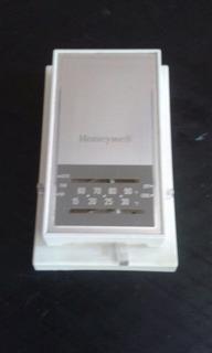 Termostato De Ambiente 24 Volt Para A/a Honeywell