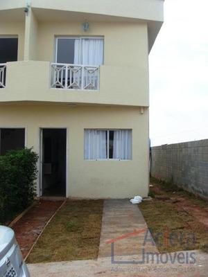 Granja Viana- Casa Nova Com 65,50 M² E 110 M² De Terreno. Condomínio Novo Com Casas Sendo Entregues. - Codigo: Ca0335 - Ca0335
