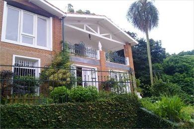 Ref.: 3731 - Casa Condomínio Fechado Em Carapicuiba, No Bairro Chácara Santo Antônio - 3 Dormitórios