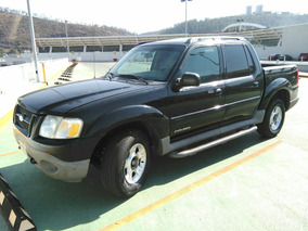 Ford Explorer Sport Trac, Md.2001. Recien Ajustada