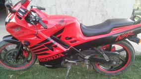 Honda Nsr 125