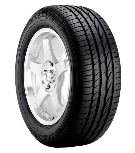 185/60 R15 Bridgestone Turanza Er300 + Envío Gratis
