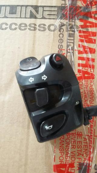 Punho De Luz Yamaha Xt 660 Mt 03 Tenere 660 Original (usado)