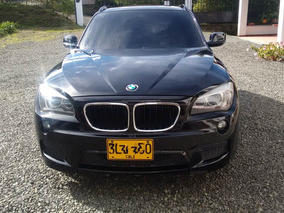 Bmw X1 Xdrive25i M Edition 2012