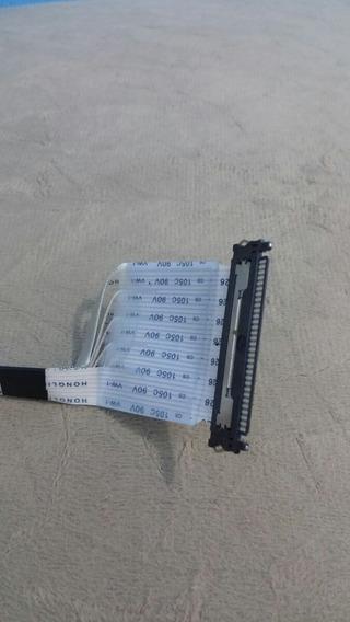 Cabo Flat Lvds Smart Tv Lg 32lb580b, 32lb560b (ead62609701)
