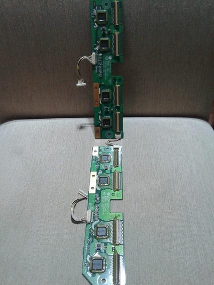 Placa Buffer Tv Plasma Lg# 42px4rv 6870qde014b