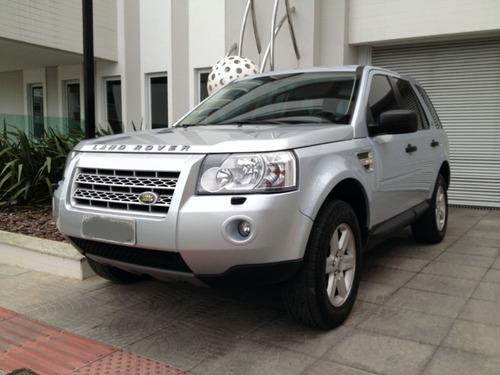 Sucata Land Rover Freelander 3,2 Hse Peças Motor Lataria
