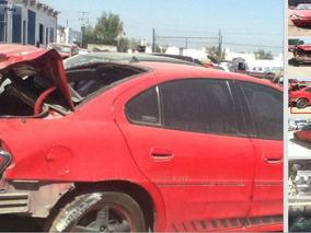 Pontiac Grand Am Por Partes Motor Caja Etc...