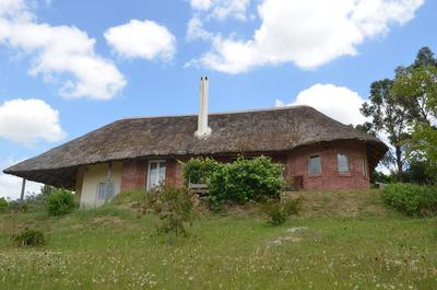 Chacra Con Casa En Ruta 39
