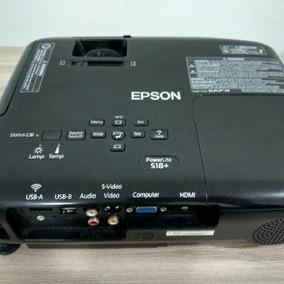 Peças Projetor Epson S18 Perguntar Preço E Disponibilide