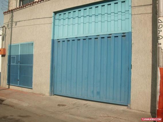 Vendo Local Comercial E Industrial