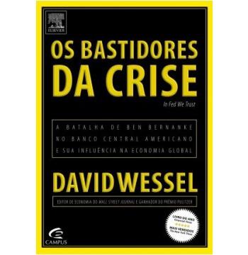 Os Bastidores Da Crise