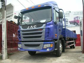 Jac 160hp Camion Full/entrega Inmediata/u$s30.000 Cif