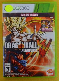 Dragon Ball Xenoverse Xbox 360 Play Magic