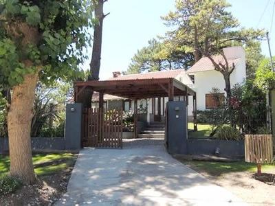 Casa 6 Personas-solo Familias Villa Gesell- La Cautiva