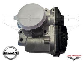 Corpo Borboleta Tbi Nissan Versa March 3aa50-01e
