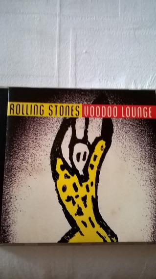 Rolling Stones - Cd Voodoo Lounge