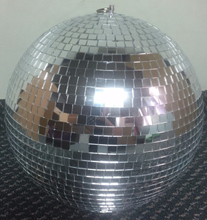 Esfera Espejada Bola De Espejos N°30 Outlet
