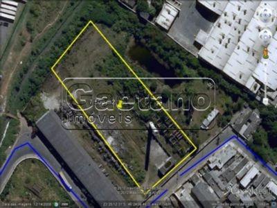 Area Industrial - Jardim Fatima - Ref: 17715 - V-17715