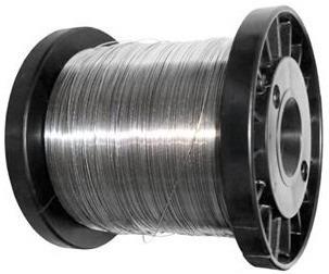 12 Rolos Fio Aço Inox 0,45 Mm - Cerca Eletrica