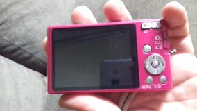 Câmera Fotográfica Sony 16.1 Mega Pixels