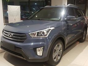 Hyundai Insurgentes Creta 1.6 Gls Premium Ta 2018