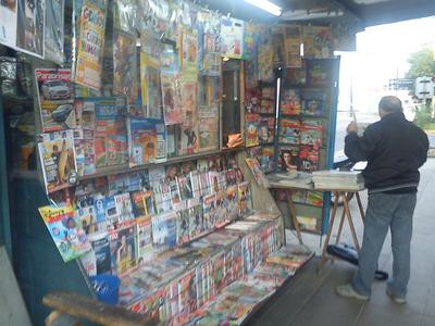 Vendo Para Diarios Y Revistas Urgente!!!!