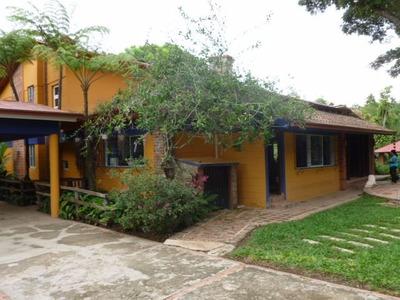 La Vega Jarabacoa Villa Solar 2,130m2