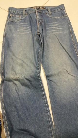 Calça Jeans Masculina 38