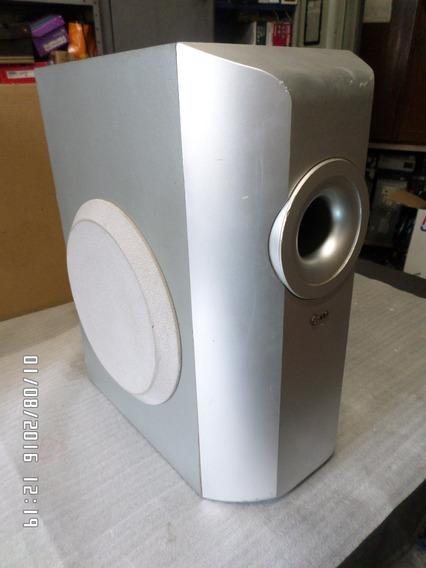 Caixa Passiva Sub LG Mod Lhs-25scw