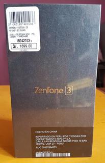 ::: Asus Zenfone 3 Ze552kl 5.5
