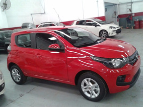 Fiat Mobi Easy / Way Full Entrega Inmediata En Stock Tasa 0