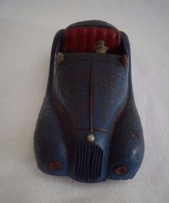 Carrinho Shuco Patente Auto 2002 Akustico No Estado