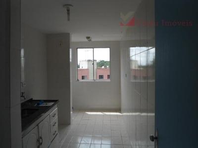 Apartamento Residencial À Venda,inocop Campo Limpo, São Paulo. - Codigo: Ap0076 - Ap0076